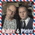 Pieter Holtrigter & Walter Postma